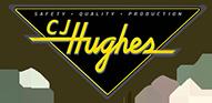CJ Hughes Logo