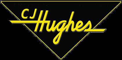 CJ Hughes